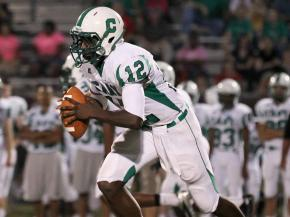 Cary vs. Broughton (Aug. 17, 2012)