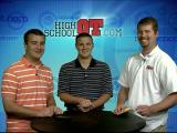 HighSchoolOT Round Table: Aug. 21, 2012