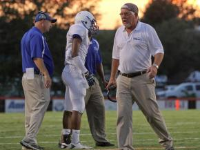 Clayton vs. Fuquay-Varina (Aug. 24, 2012)