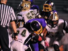 Tarboro avenged a loss to Kinston last season with a win on Friday night.