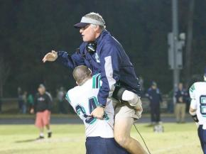 Leesville Road vs. Middle Creek