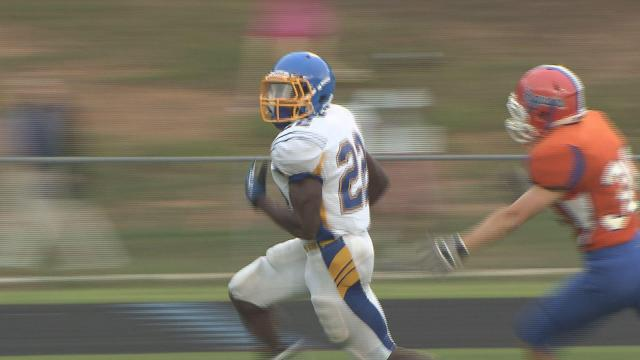 Stevens: Garner one win away from another state finals appearance