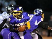 Tarboro defeated South Columbus for a chance to win their fourth straight state championship.
