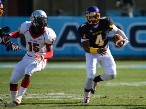 NCHSAA 4AA State Football Championships - December 1, 2012 in Ch