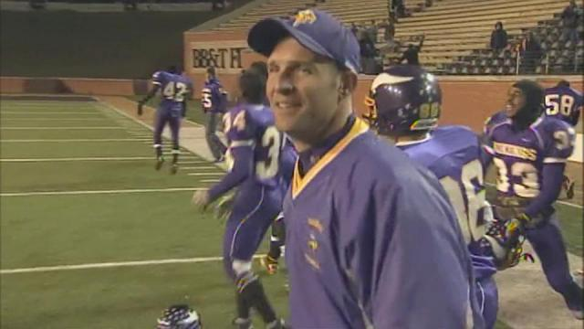 Tarboro finishes atop Tom Suiter's Fab 15