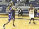 Broughton vs. Millbrook, Girls (Dec. 14, 2012)