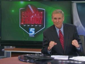 Football Friday: Sept. 19, 2014