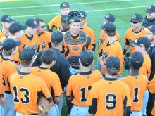 Fuquay Varina defeats Richmond County 8-1 in Game 2 of the 4A Baseball Regional Finals.