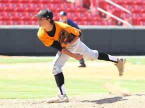 Baseball: Fuquay-Varina vs. South Mecklenburg (June 1, 2013)