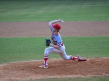 Sanderson stunned Millbrook with a thrilling 3-2 seventh inning win in the first round of the state playoffs.