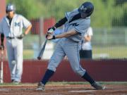 Baseball: Millbrook vs. Green Hope (May 16, 2014)
