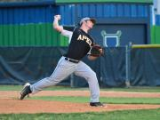Baseball: Leesville Road vs. Apex (May 17, 2014)