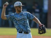 Baseball: Heritage vs. Panther Creek (May 20, 2014)