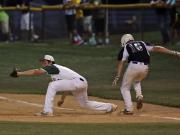 Baseball: Southwestern Randolph vs. South Johnston (May 23, 2014)