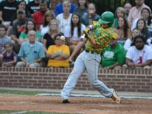 Baseball: Richmond County vs. Millbrook (May 29, 2014)