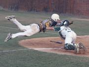 Baseball: Topsail vs. South Johnston (May 29, 2014)