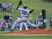 Baseball: Millbrook vs. Richmond County (May 30, 2014)