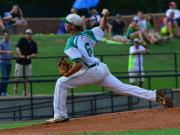 Baseball: Richmond County vs. West Forsyth, Game 3 (June 7, 2014)