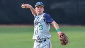 Baseball: Leesville Road vs. Broughton (Mar. 17, 2015)