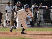 Baseball: Green Hope vs. Heritage (Apr. 22, 2015)