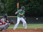 Baseball: Sanderson vs. Leesville Road (May 12, 2015)
