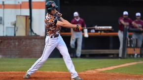 Baseball: Green Hope vs Fuquay Varina (May 15, 2015)