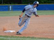 Baseball: Millbrook vs. Garner (May 19, 2015)