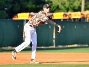 Baseball: Northern Durham vs. Fuquay-Varina (May 22, 2015)