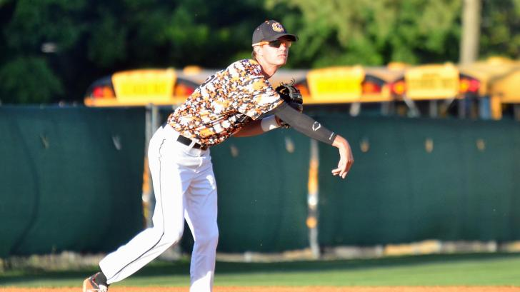 Baseball: Northern Durham vs Fuquay Varina (May 22, 2015)