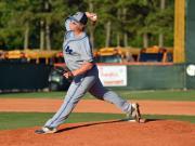 Baseball: Millbrook vs. Fuquay-Varina (May 29, 2015)