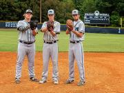 Millbrook baseball prepares for 4-A state championship