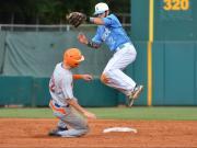 Baseball: C.B. Aycock vs. Marvin Ridge, Game 1 (June 5, 2015)