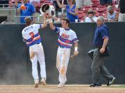 Baseball: South Granville vs. Randleman, Game 2 (June 6, 2015)