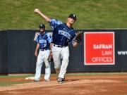 Baseball: South Granville vs. Randleman, Game 3 (June 6, 2015)
