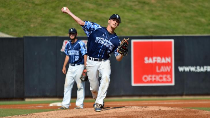 Baseball: 2A Game 3 NCHSAA State Championship South Granville vs