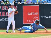Baseball: C.B. Aycock vs. Marvin Ridge, Game 2 (June 6, 2015)