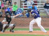 Baseball: Holly Springs vs. Heritage (Mar. 25, 2016)