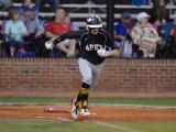 Baseball: Apex vs. East Wake (Mar. 25, 2016)