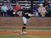Baseball: Apex vs. East Wake (Mar. 25, 2016)