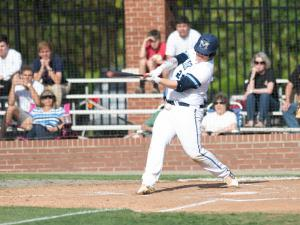Baseball: Heritage vs. Millbrook (May 4, 2016)