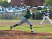 Baseball: South Granville vs. Bunn (May 13, 2016)