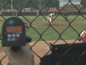 Orange downs South Johnston in baseball playoffs