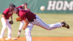 Baseball: Hoggard vs. Green Hope (May 26, 2016)