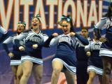 Cheerleading: NCHSAA State Championships