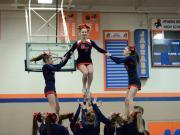 2016 Wake County Cheerleading Championship (Jan. 30, 2016)