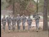 Extra Effort: Pine Forest Boys Cross Country Team (Nov. 19, 1987)