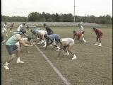 Extra Effort: West Robeson Football Team (Sept. 17, 1987)