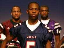 T.J. Thorpe, Jordan (2009 All-OT Team)