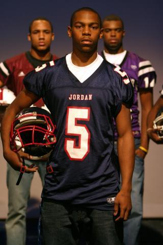 T.J. Thorpe, Jordan (2009 All-OT Team)