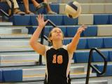 Heritage hosts volleyball jamboree (Aug. 14, 2013)